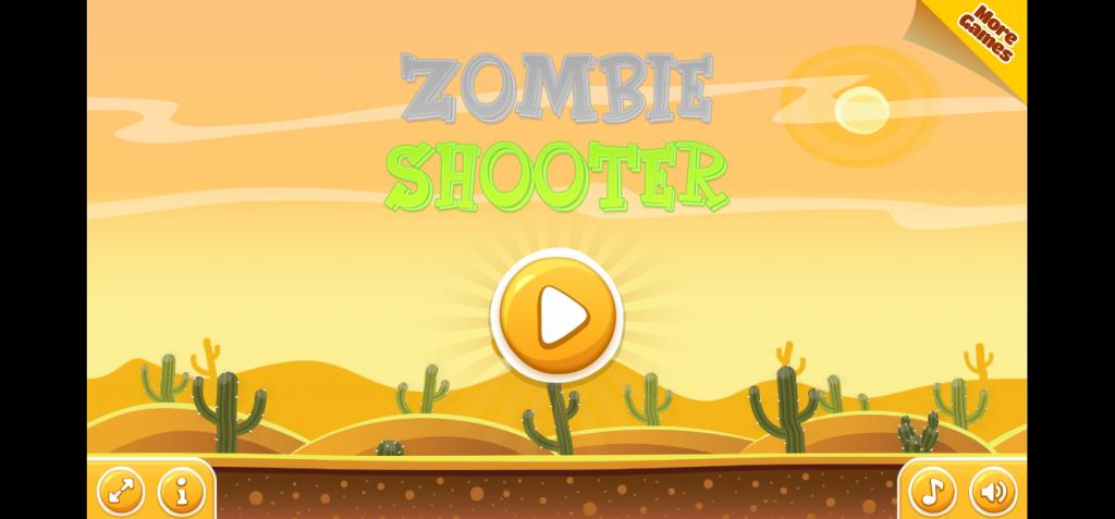 Zombies скачать скрипт игры