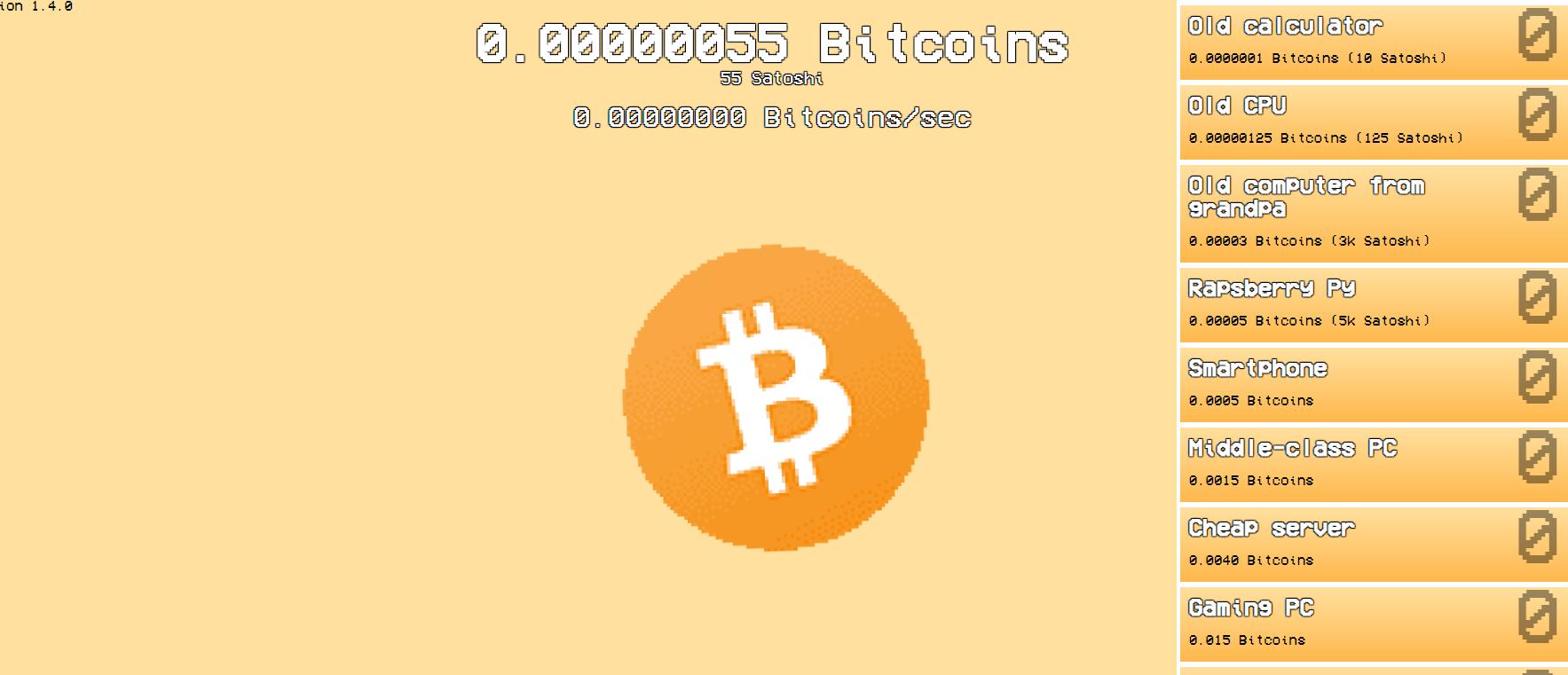 Скачать бесплатно скрипт BitcoinClicker