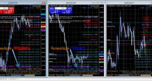 Forex Trading Торговый эксперт FX-Braid-EA