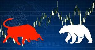 Forex Trading Bulls Bears Battle